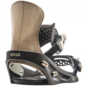 FLUX SR WOOD