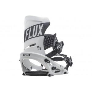 FLUX DS BLACK WHITE