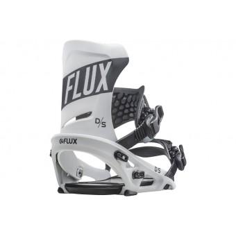 FLUX DS BLACK WHITE