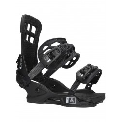 UNION BINDINGS ATLAS BLACK