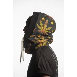 BRETHREN APPAREL THUG RUG FACEMASK - BOB GNARLY