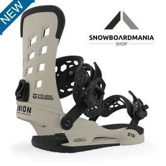 UNION BINDINGS STR BONE