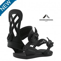 UNION BINDINGS CONTACT PRO BLACK