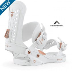 UNION BINDINGS TRILOGY