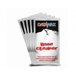 DATAWAX BASE CLEANER (PULITORE SOLETTA/SOLVENTE SCIOLINA) SALVIETTE UMIDIFICATE 5PZ