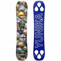 YUNIKA THE EVERGREEN